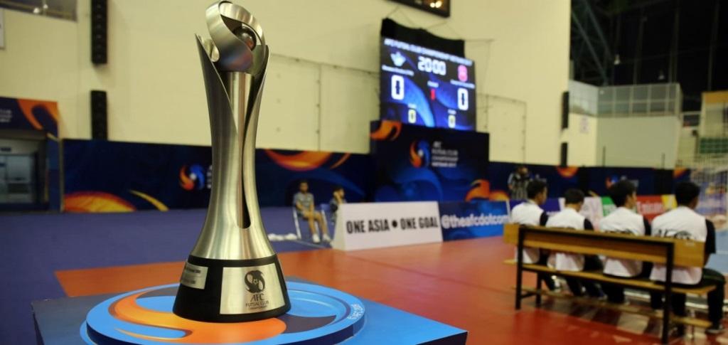 Hari Ini, Drawing AFC Futsal Club dan U-19 Championship Digelar di Jakarta