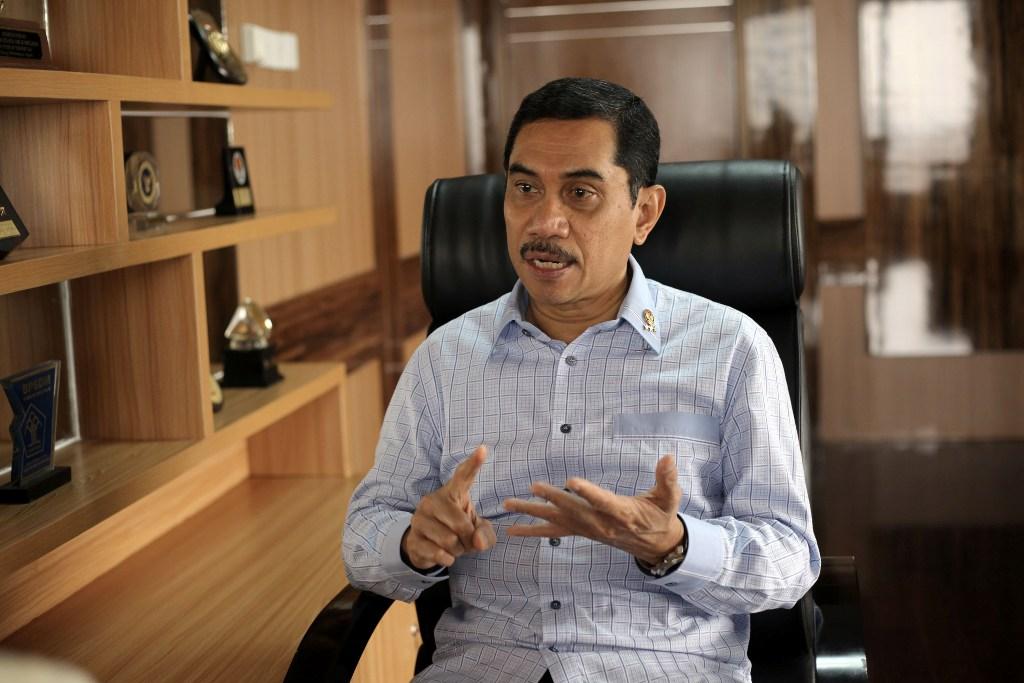 Pemerintah Memperketat Pengamanan Asian Games 2018