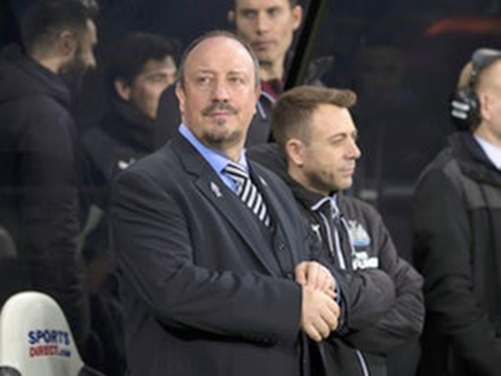 Benitez Didekati Sejumlah Klub, Newcastle Dinilai takkan Gegabah
