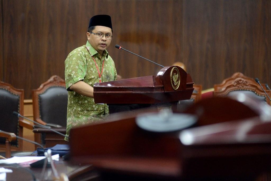 Indonesia Dinilai Layak Disebut Darurat Terorisme