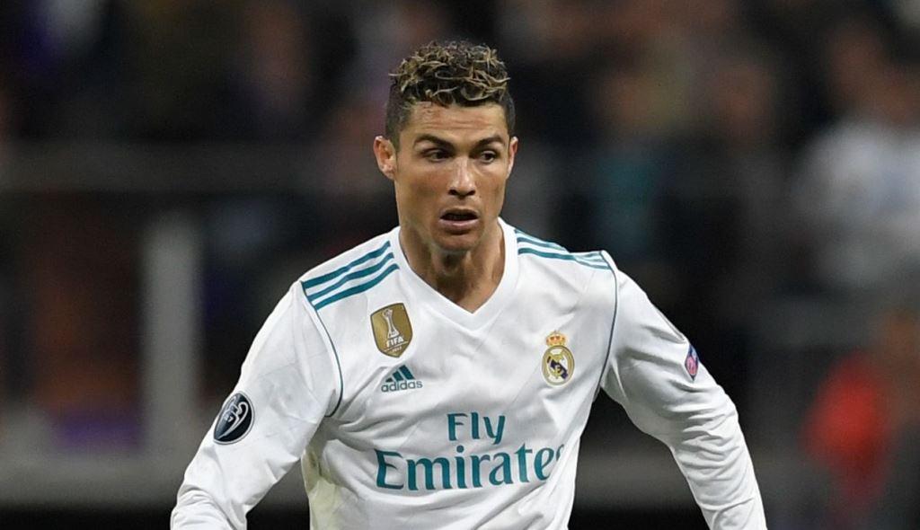 Mourinho Sebut Madrid takkan Jual Ronaldo ke MU