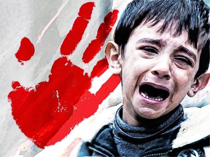 Anak Terduga Teroris Korban Ideologi Orang Tua