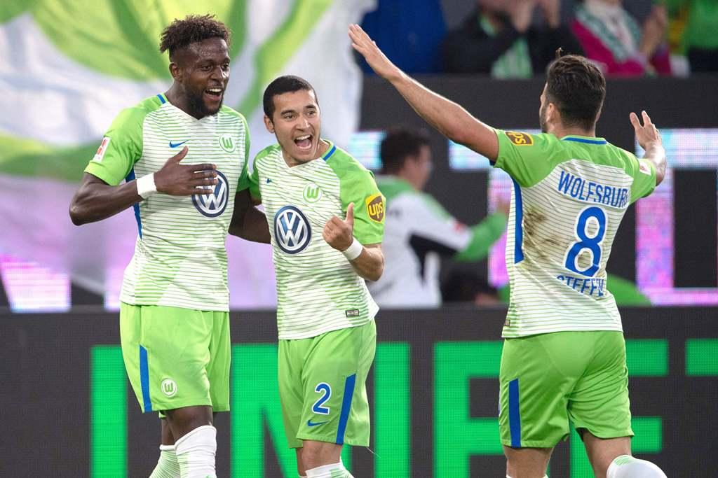 Wolfsburg Buka Peluang Bertahan di Bundesliga Musim Depan