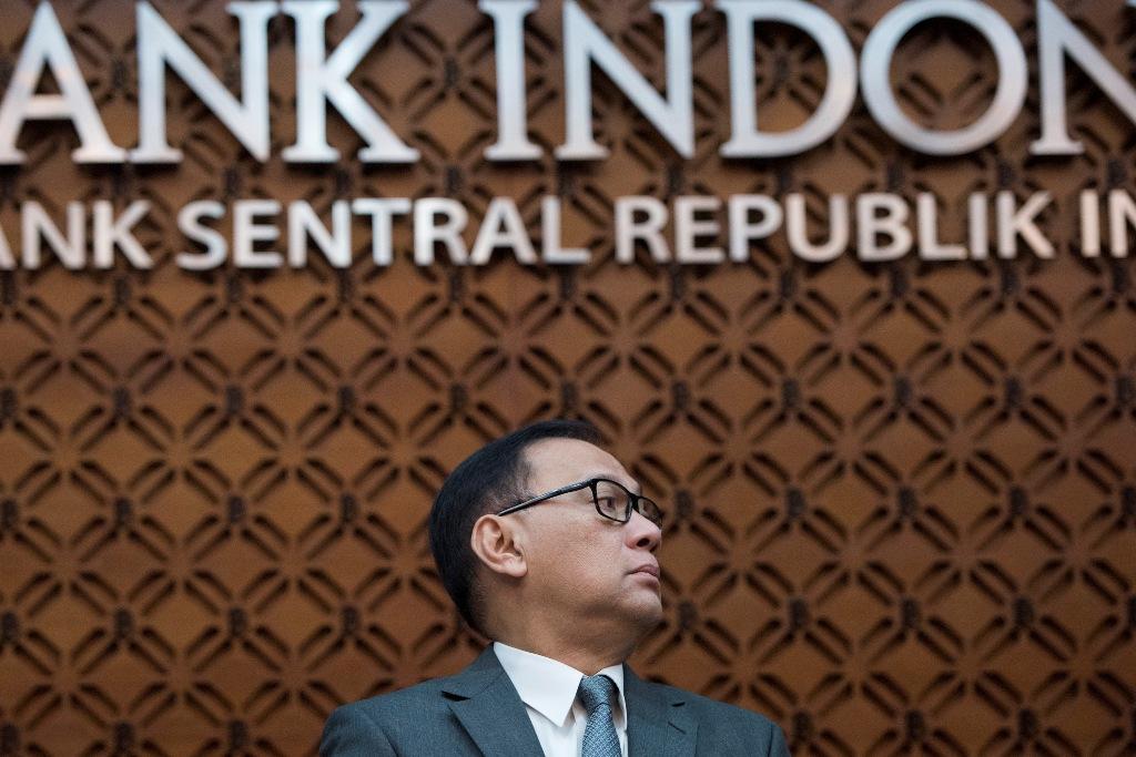 Stabilitas Sistem Keuangan Terus Diperkuat Jaga Momentum Pertumbuhan