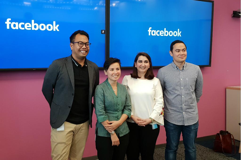 Facebook Tekankan Tidak Jual Data Pengguna Kepada Pengiklan