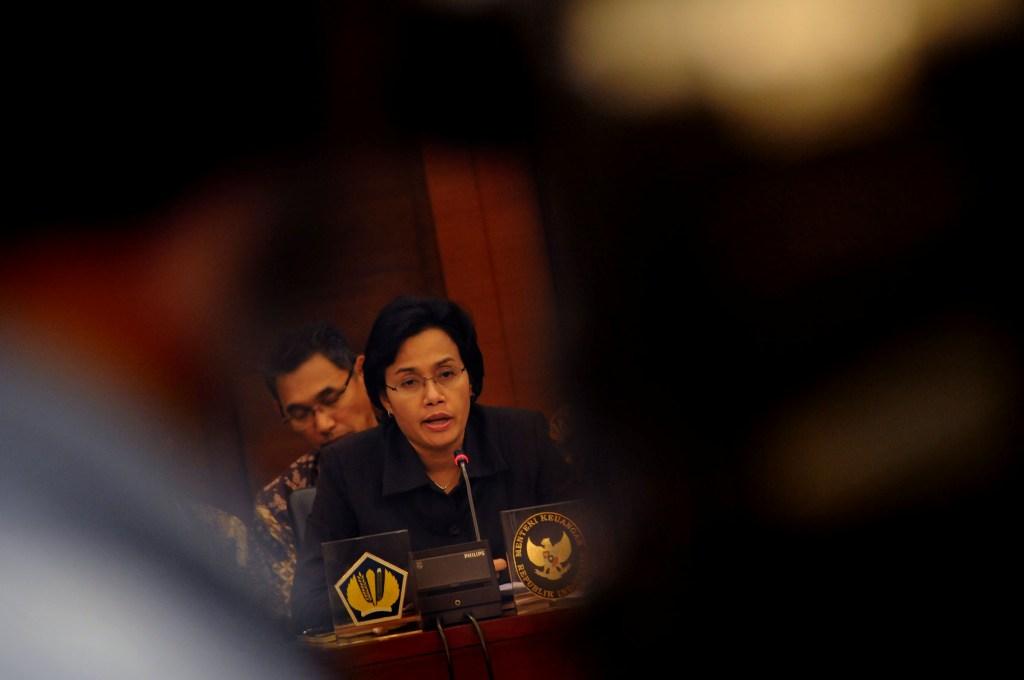 Sehatkan APBN, Pemerintah Dorong Defisit Keseimbangan Primer Positif di 2019