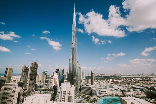 Dubai Tumbuh Sebagai Pusat Layanan Kesehatan