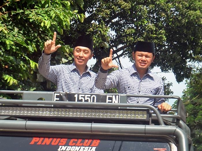 Indonesia Harus Bangkit dan Bersatu Lawan Ancaman