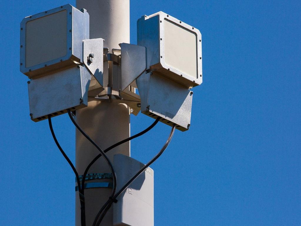 Qualcomm dan Facebook Bangun Internet di Kawasan Pinggir Kota