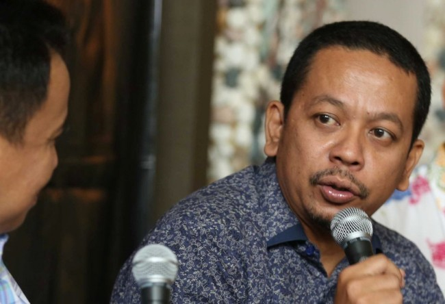 Elektabilitas dan Kepuasan Terhadap Jokowi tak Sejalan