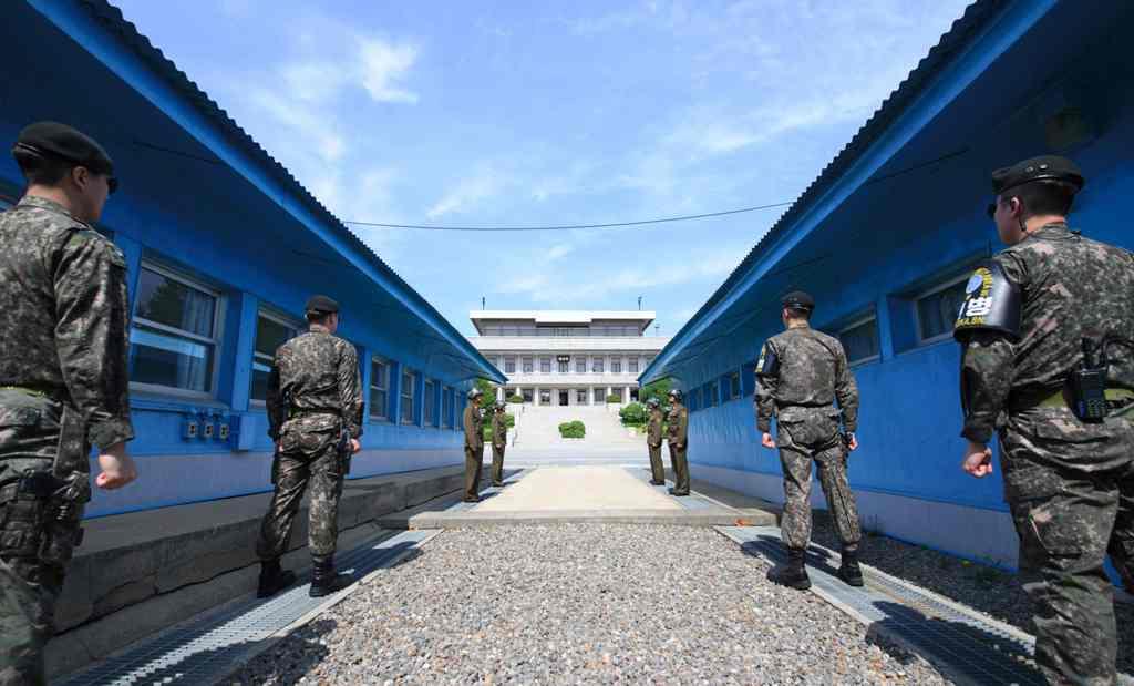 Usai KTT Korea, Zona Demiliterisasi Dibanjiri Wisatawan