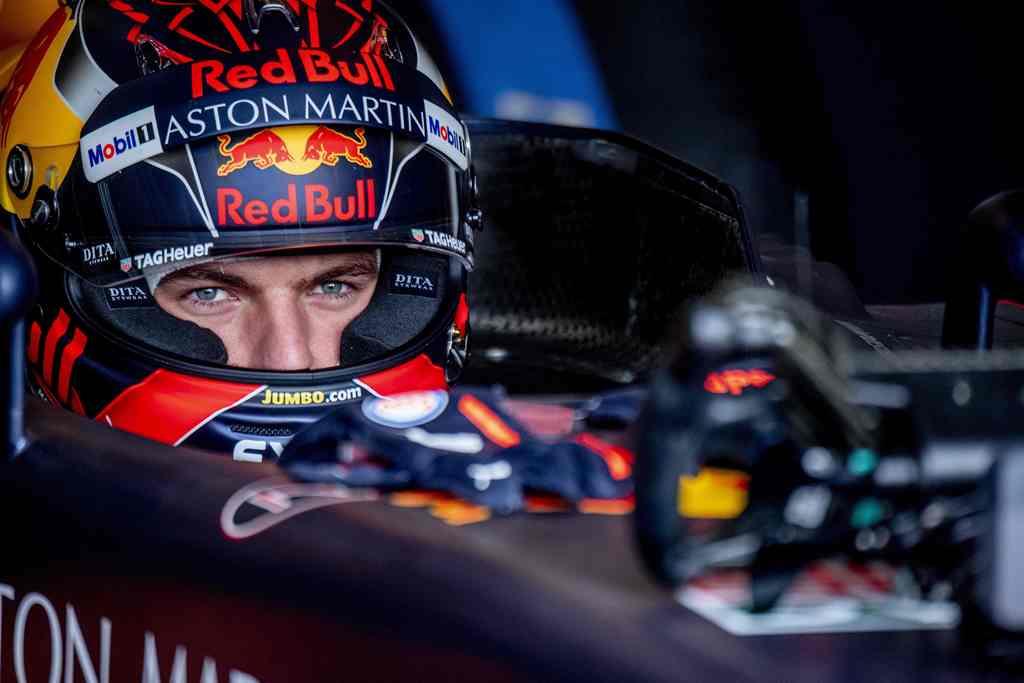 Verstappen: Karakteristik Sirkuit Monaco Unggulkan Red Bull