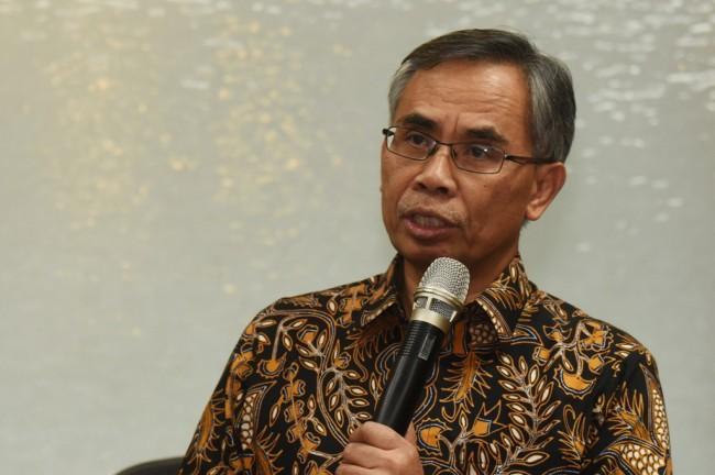 Kembali Beroperasi, AJB Bumiputera Sudah Peroleh Premi Rp1,2 Triliun