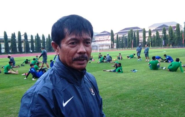 Intensitas Latihan Skuat U-19 Meningkat Jelang Uji Coba