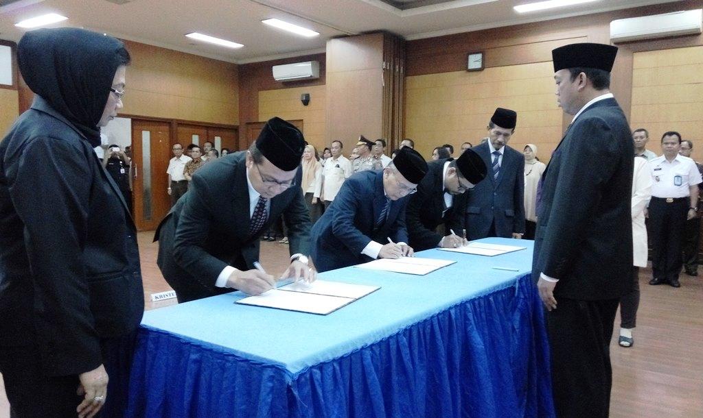 Pejabat Baru BNP2TKI Ditantang Menjalankan Amanat UU PPMI