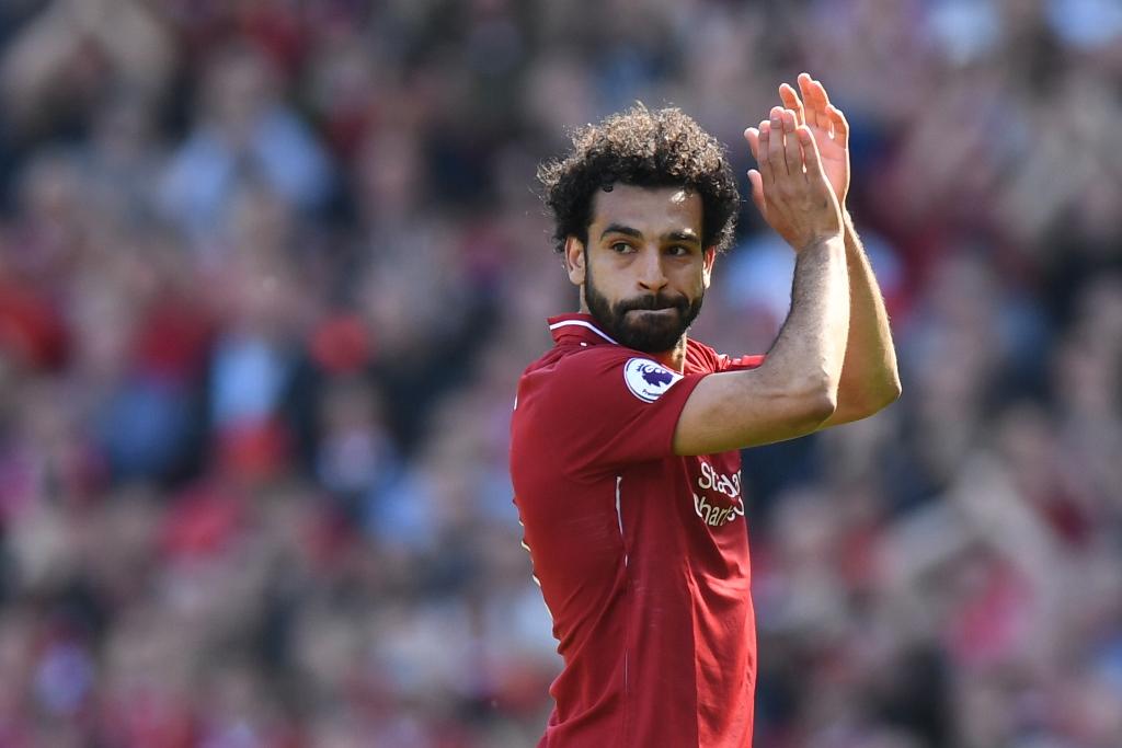 Mohamed Salah tak Cocok untuk Madrid