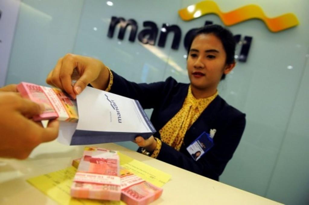 Bank Mandiri Pastikan Ketersediaan E-Money Cukup untuk Mudik