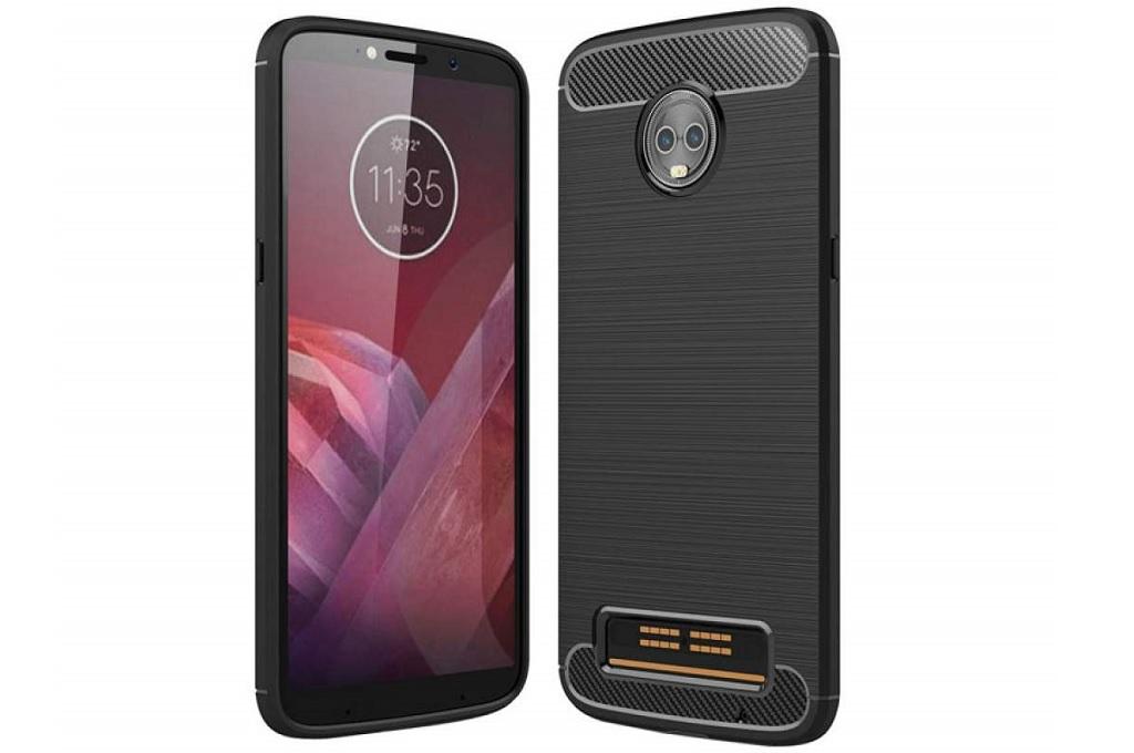 Motorola Moto Z3 Play Muncul 6 Juni?