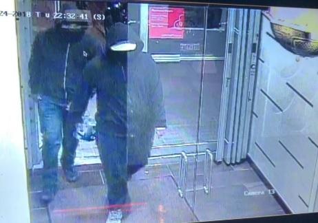 Polisi Konfirmasi Ledakan Toronto Disebabkan Bom
