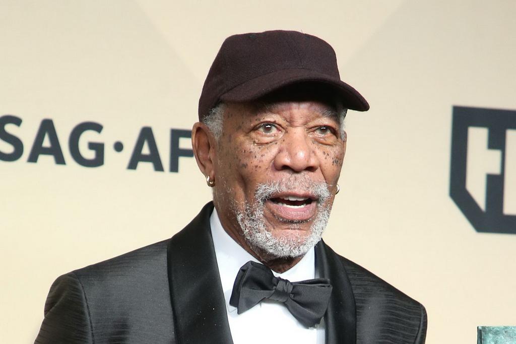 Kesaksian Para Korban Dugaan Pelecehan Seksual oleh Morgan Freeman