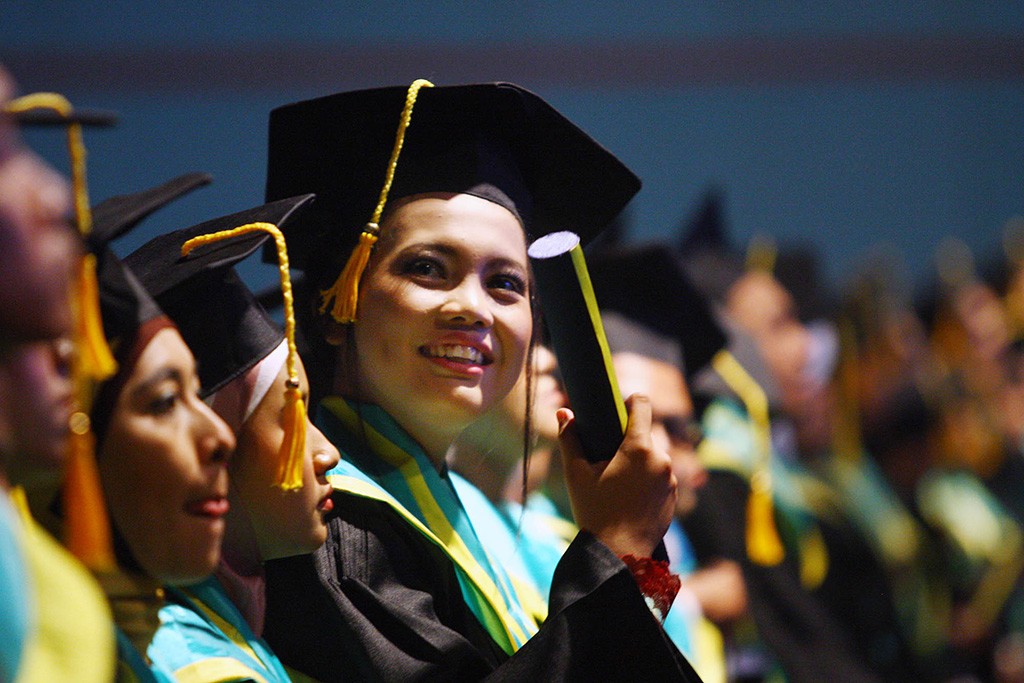 Perhatikan Perguruan Tinggi Swasta