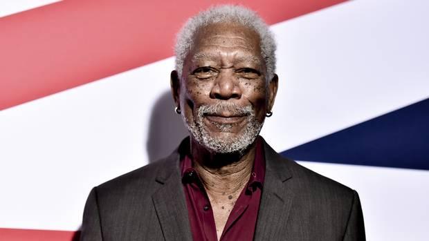Dituduh Lecehkan Perempuan, Morgan Freeman Angkat Bicara