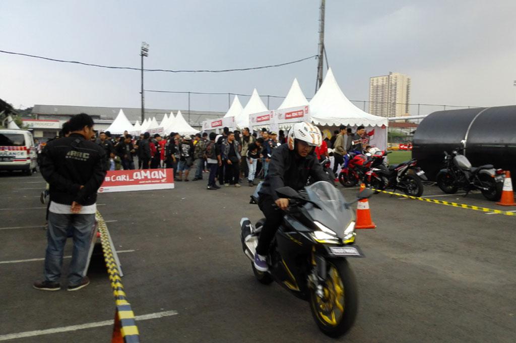 Produsen Sepeda Motor Siap Euro4