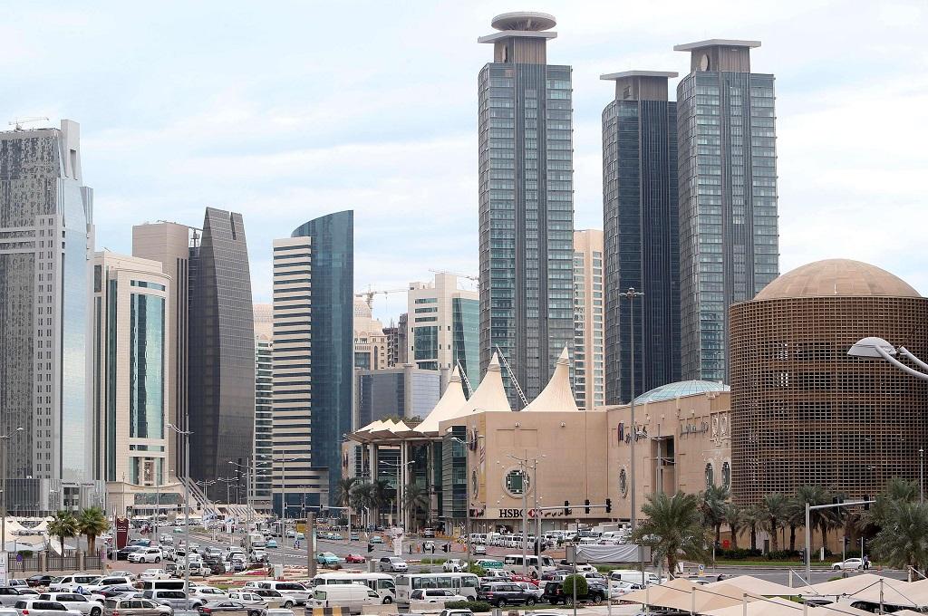 Qatar Larang Penjualan Barang asal Arab Saudi