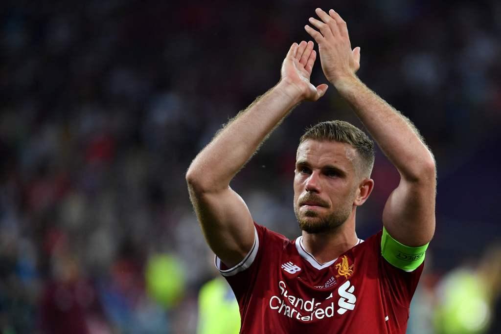 Henderson Masih Yakin Liverpool Punya Masa Depan Cerah