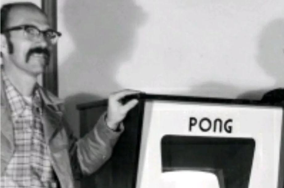 Pendiri Atari Meninggal di Usia 80 Tahun