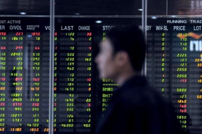 IPO, Indonesia Kendaraan Terminal Bidik Dana hingga Rp1 Triliun