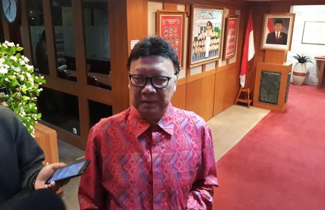 Ucapan Sandiaga tentang Jokowi Disebut Fitnah