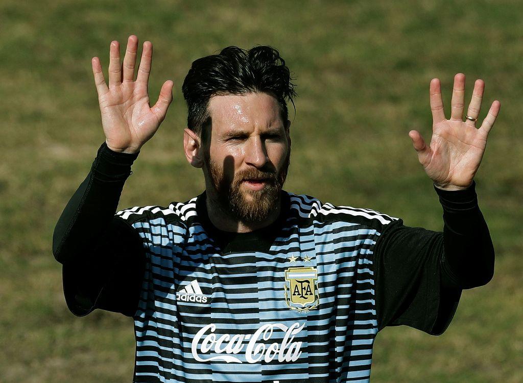Barcelona Akan Jadi Klub Eropa Terakhir Lionel Messi