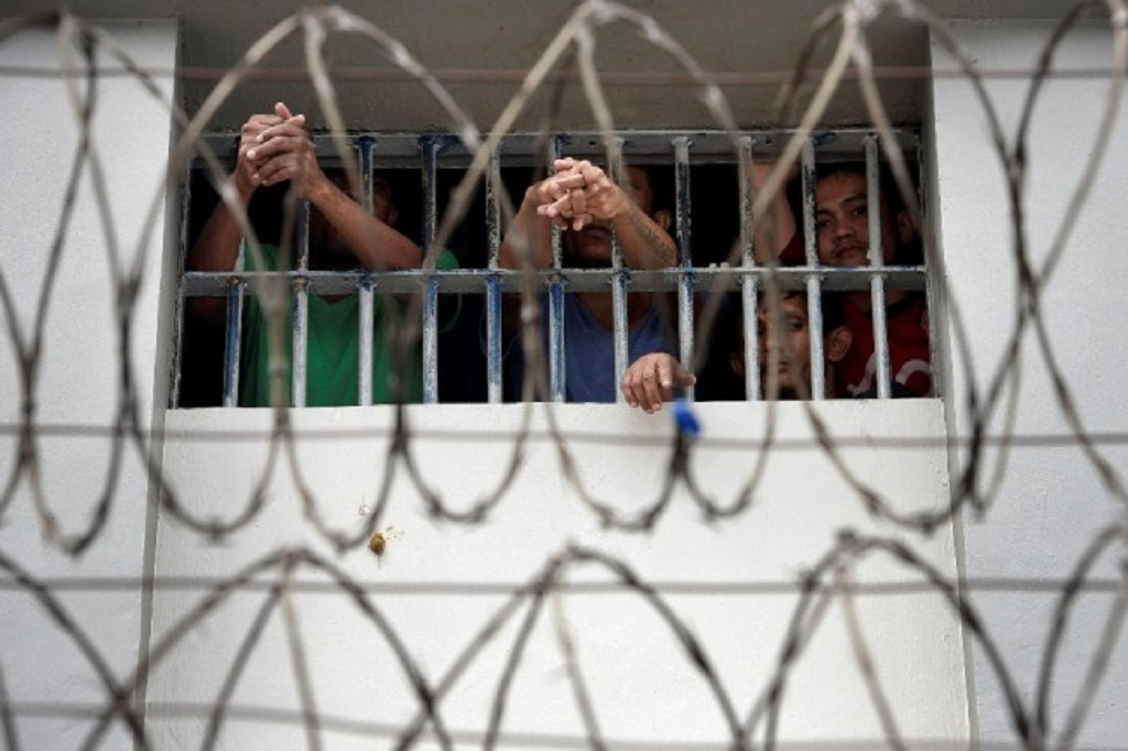 Kemenkumham Beri Remisi Kepada 841 Warga Binaan Pemasyarakatan