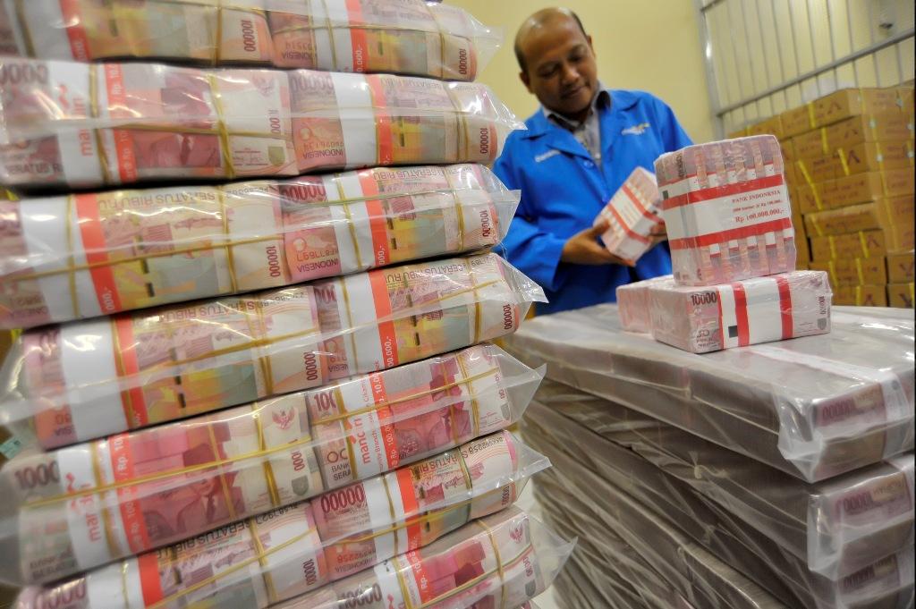 Asuransi Jiwa Catat Pendapatan Premi Rp52,49 Triliun