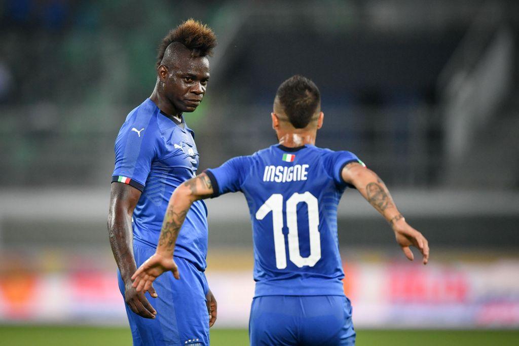 Agen Balotelli Beri Sinyal untuk Napoli