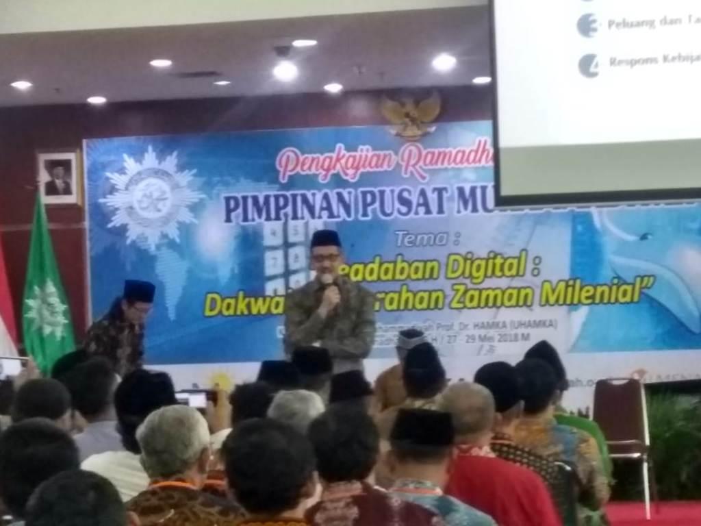 Digital Ekonomi Berpotensi Naikkan Pertumbuhan Ekonomi Indonesia
