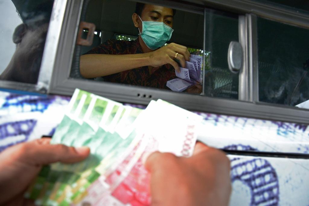BI Malut Buka Penukaran Uang hingga 8 Juni