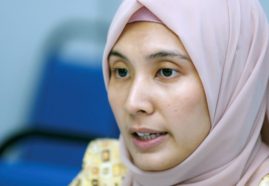 Putri Anwar Ibrahim Tampik Isu Dinikahi Raja Malaysia