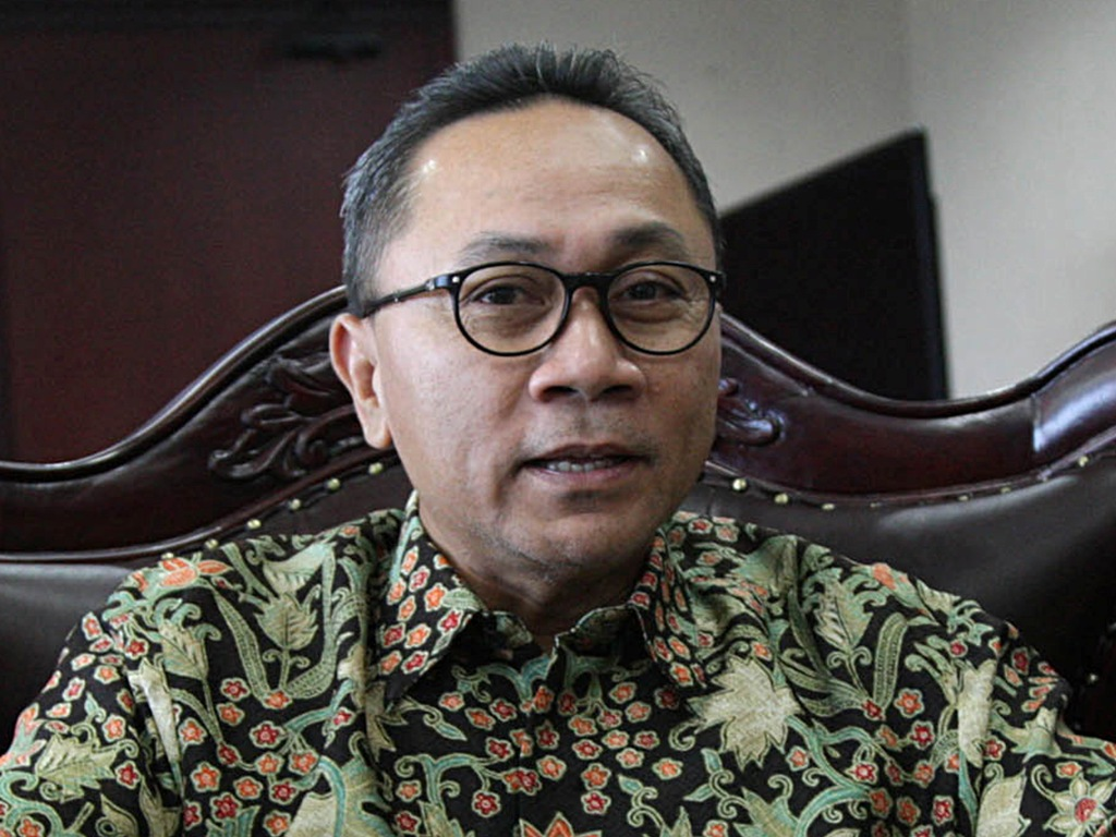 Ketua MPR: Hak Politik Eks Napi Koruptor di Tangan Hakim