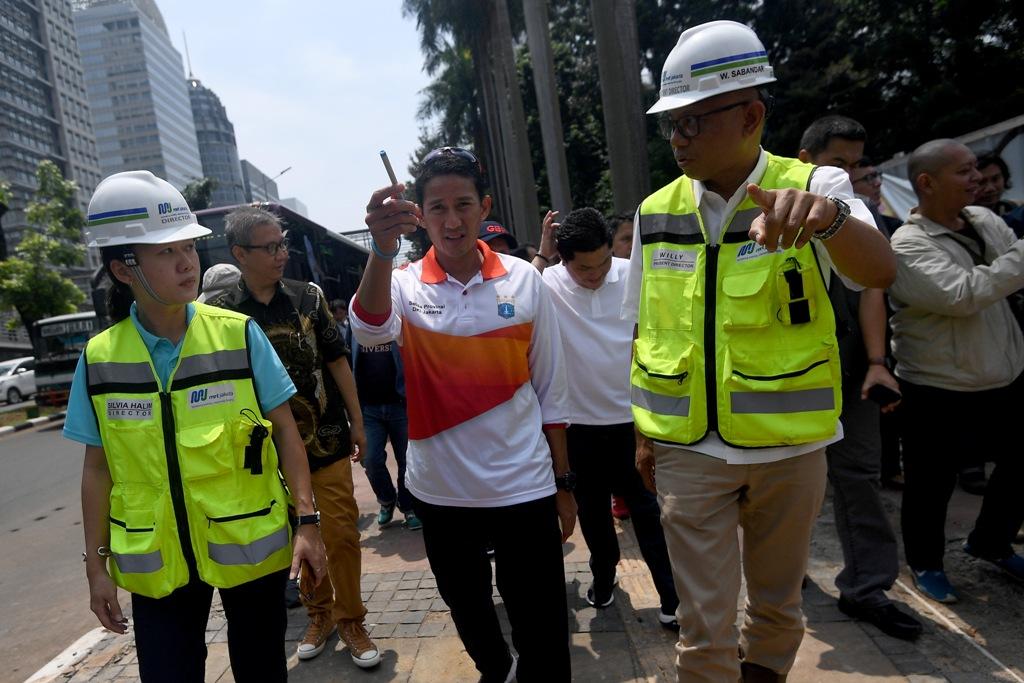 Wali Kota Didorong Tagih Fasilitas Sosial ke Pengembang