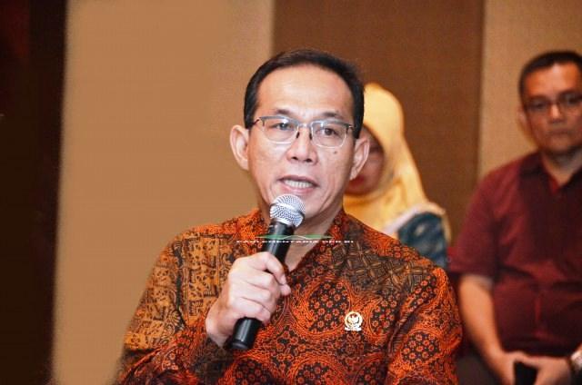 Komisi VII Pastikan PT IKPP Laksanakan Aturan UU