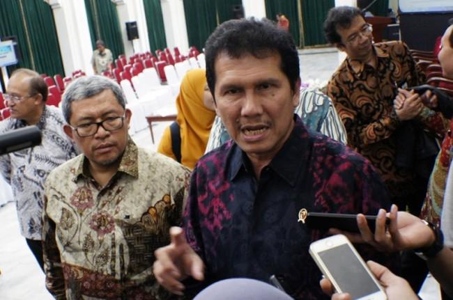 Honor Megawati Cs Sesuai Beban Kerja