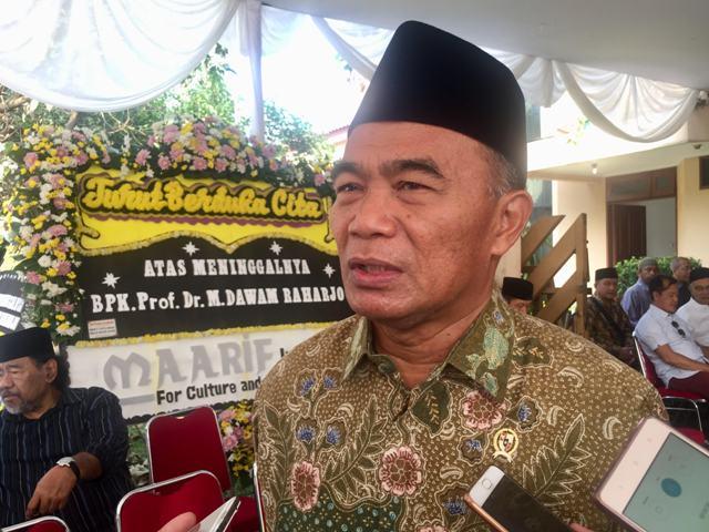 Almarhum Dawam Berperan Besar pada Muhammadiyah