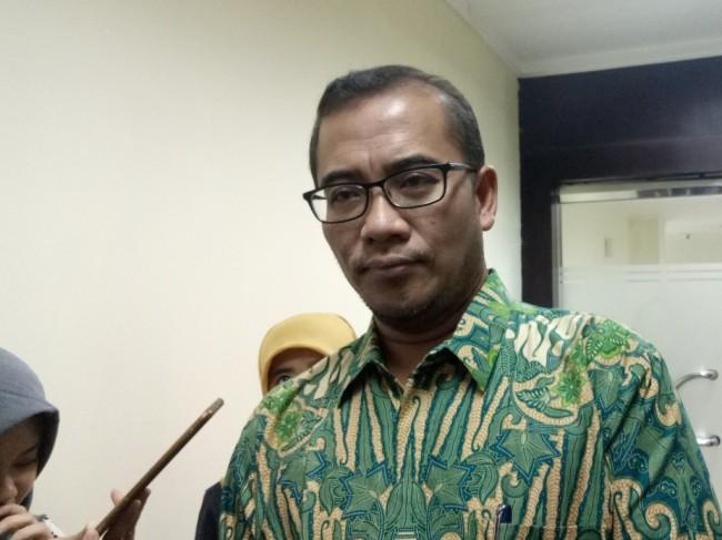 Polisi Periksa Komisioner KPU Terkait Pelaporan Sekjen PKPI