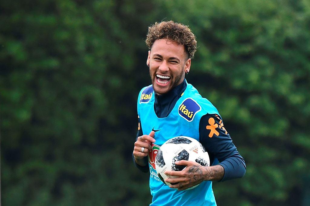 Neymar Lebih Cepat dan Sulit Dikawal