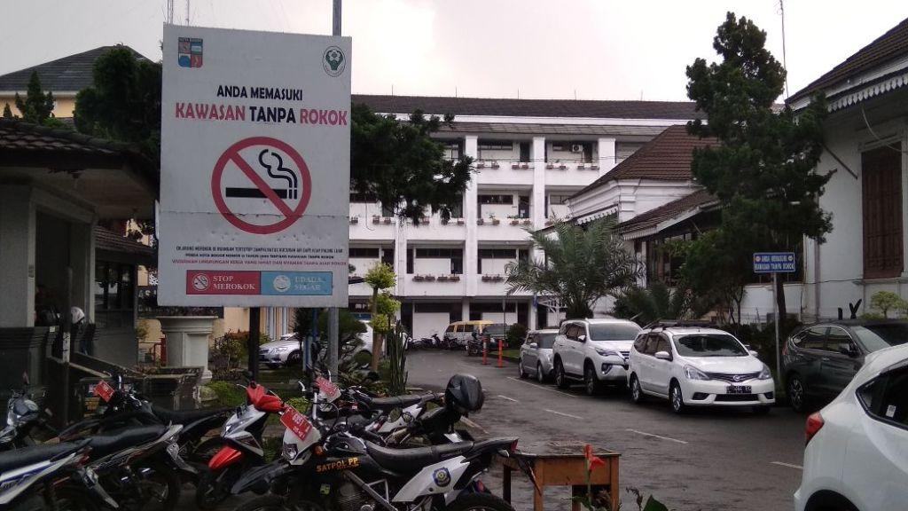 Kota Bogor Pertahankan Predikat WTP