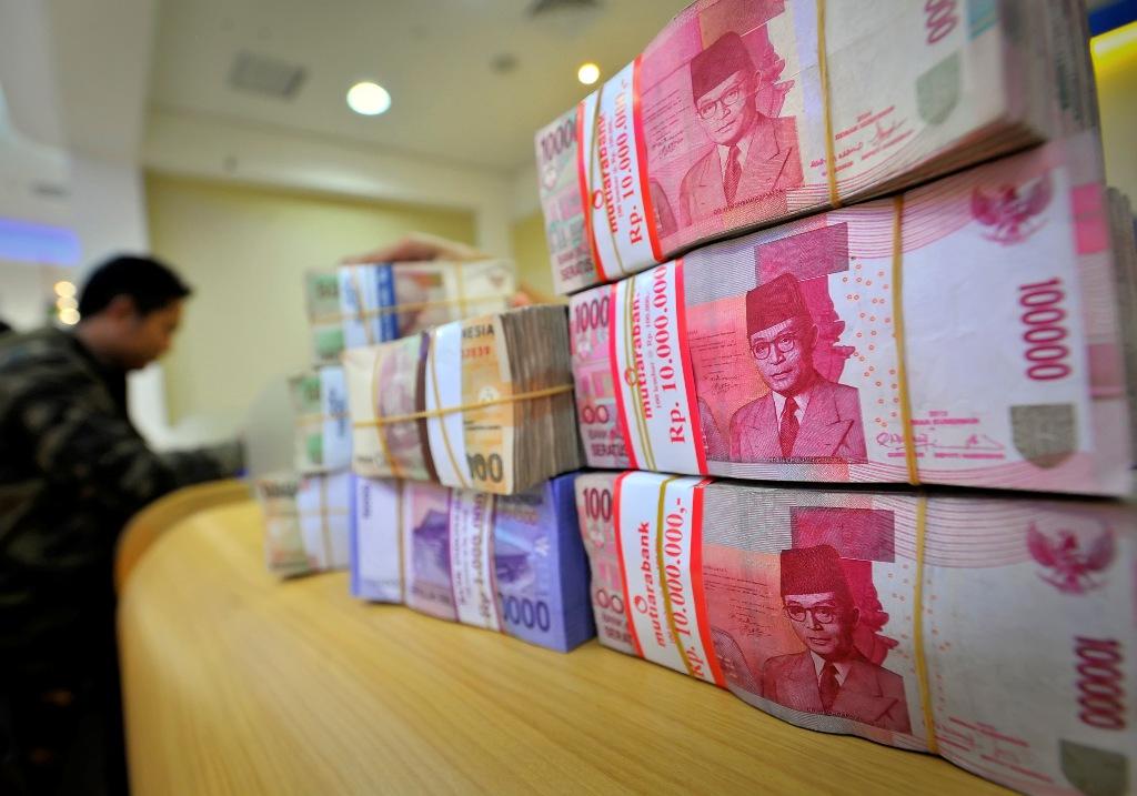 Rupiah Kokoh di Rp13.896/USD