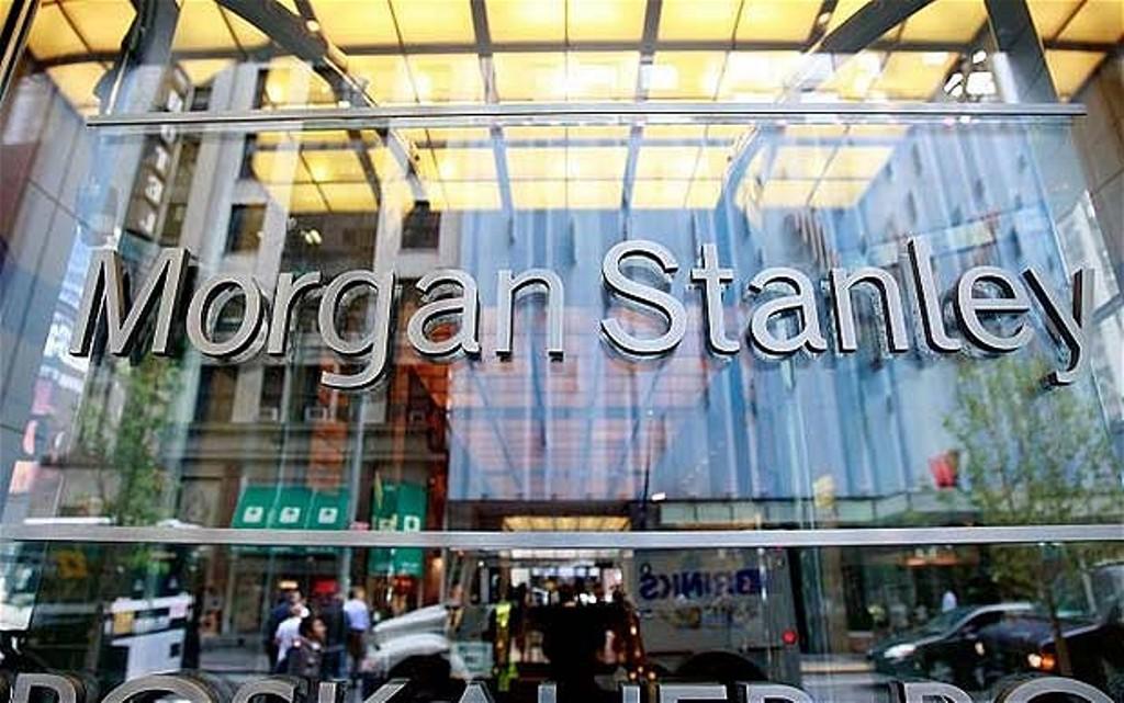 Morgan Stanley Perkirakan Siklus Pengetatan Suku Bunga Tidak Terjadi