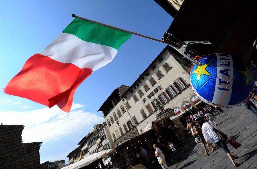 Krisis Italia Dinilai Memukul Eropa Lebih Keras Dibandingkan Brexit
